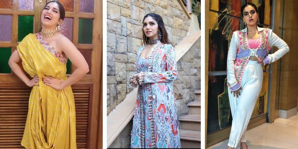 Sara Ali Khan brings back Bebos ICONIC K3G look with a