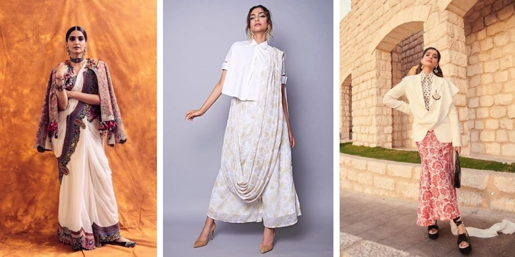 Celebrity Inspired Diwali Looks To Look Like A Diva