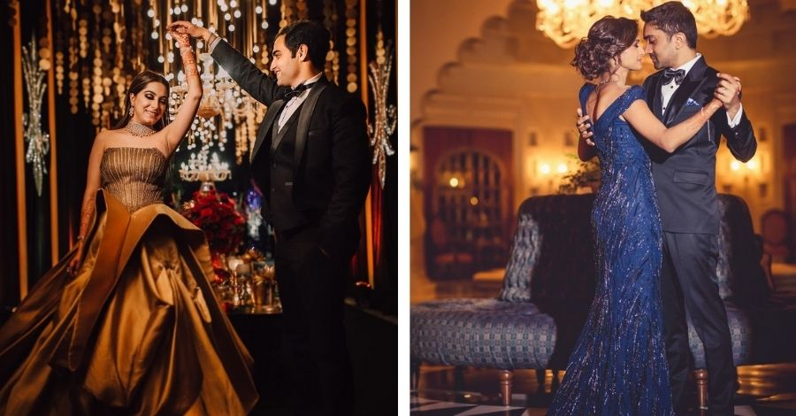 Bookmark These Trending Gowns For Indian Wedding Reception