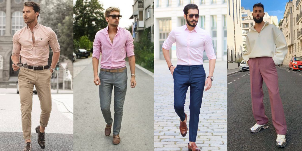 Dress shirt combinations mens color The Guide
